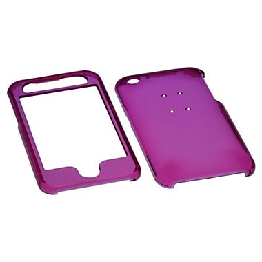 Insten® Phone Protector Cover For iPhone 3G/3GS, Hot-Pink