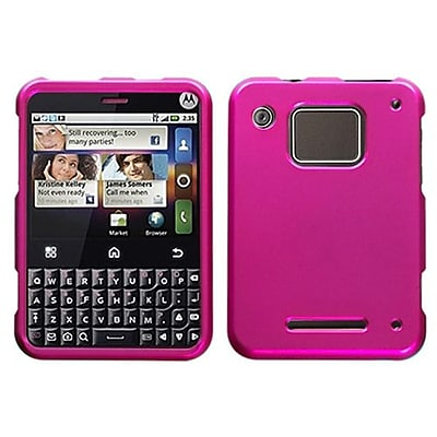 Insten Protector Cover For Motorola Charm MB502,