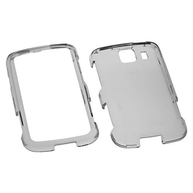 Insten® Protector Case For LG LS670/Optimus U/VM670, T-Smoke