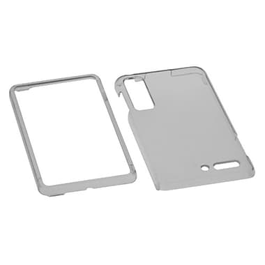 Insten® Protector Cover For Motorola XT862 Droid 3, T-Smoke