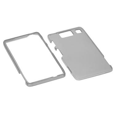 Insten® Protector Case For Motorola Droid RAZR HD XT926W, Clear Smoke