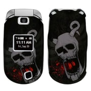 Insten® Protector Cover For LG VN150/Revere, Bloodthirsty
