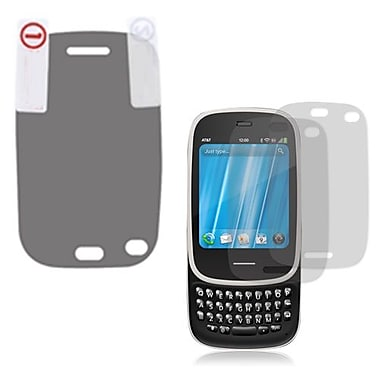 Insten® 2/Pack Screen Protector For HP Veer 4G