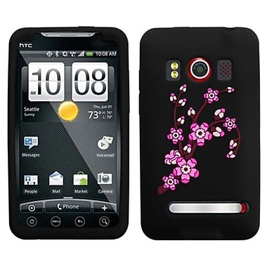 Insten® Skin Covers For HTC EVO 4G