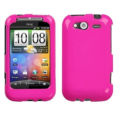 Insten® Faceplate Case For HTC WildFire S, WildFire S