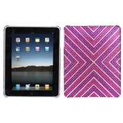 Insten® Diamante Back Protector Cover For iPad, Cautions