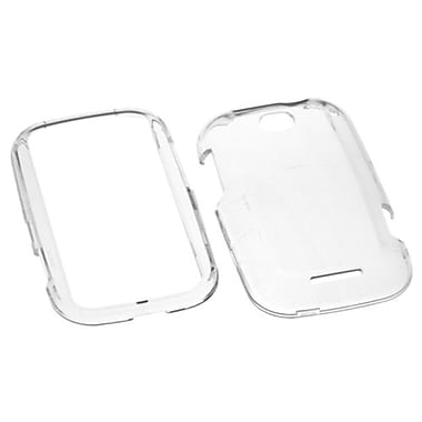 Insten® Protector Cover For Motorola MB520 Bravo, T-Clear