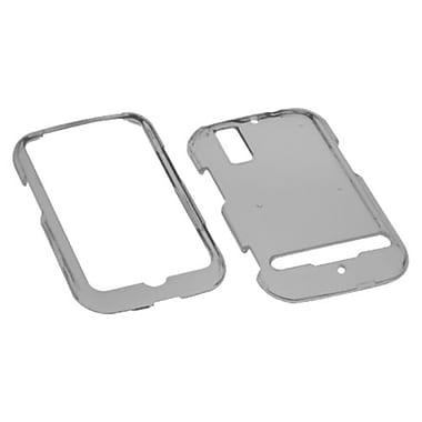 Insten® Faceplate Case For Motorola Electrify/MB855/Photon 4G, T-Smoke