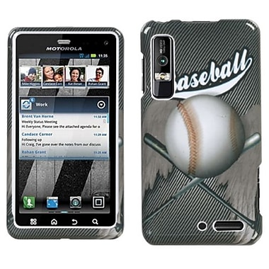 Insten® Protector Covers For Motorola XT862 Droid 3