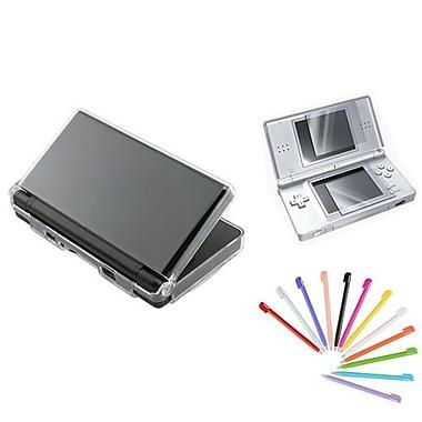 Insten ? Ensemble de protection 3 pièces pour console DS Lite de Nintendo (1034926)
