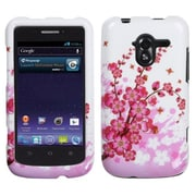 Insten® Protector Case For ZTE-N9120 Avid 4G, Spring Flowers