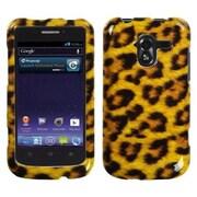 Insten® Protector Case For ZTE-N9120 Avid 4G, Leopard