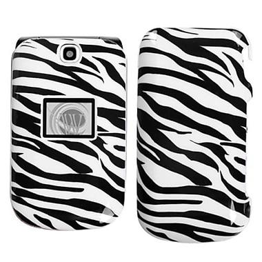 Insten® Protector Case For LG Envoy 2 UN160, Zebra