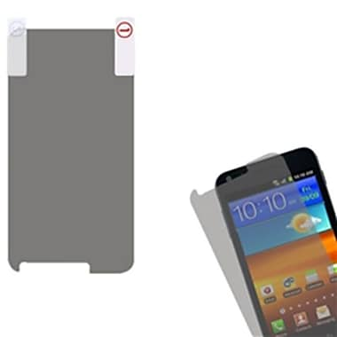 Insten® LCD Screen Protector For Samsung Galaxy S2 4G