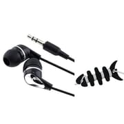 Insten® 1060613 2-Piece Universal Headset Bundle