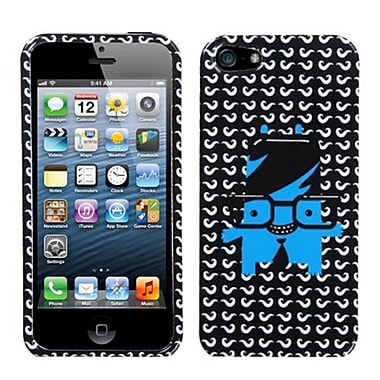Insten® Phone Protector Cover F/iPhone 5/5S, Glasses Doctor