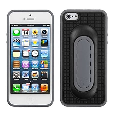 Insten® Protector Covers W/Snap Tail Stand F/iPhone 5/5S