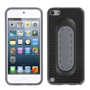 Insten Snap Tail Stand Protector Cover For iPod Touch 5th Gen