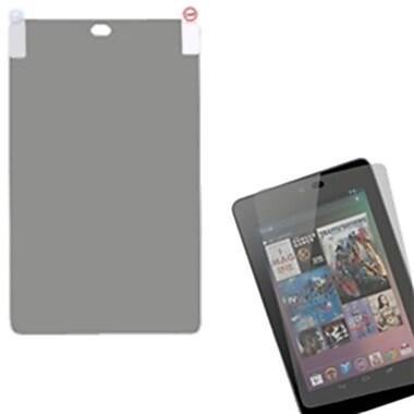 Insten® Anti-Grease Screen Protector For Google Nexus 7