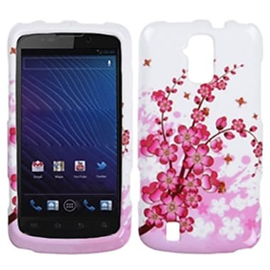 Insten® Protector Cover For ZTE N9100, Spring Flowers