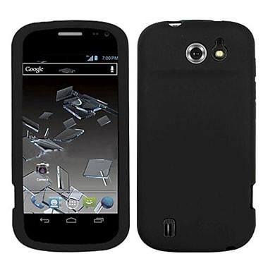 Insten ? Étui pour Flash N9500 de ZTE, noir uni (1071827)