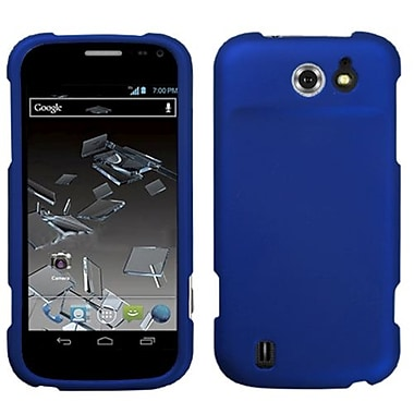 Insten® Case For ZTE Flash N9500, Dark Blue