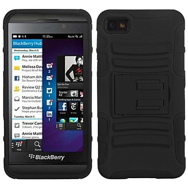 Insten® Advanced Armor Stand Protector Covers For BlackBerry Z10