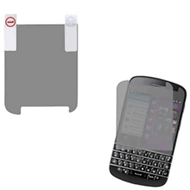 Insten Screen Protector For BlackBerry Q10, 2/Pack (1107430)