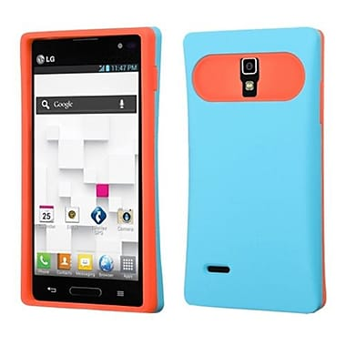 Insten® Back Protector Covers For LG P769