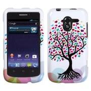 Insten® Protector Case For ZTE-N9120 Avid 4G, Love Tree