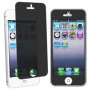 Insten® 1118384 3-Piece iPhone Screen Protector Bundle For iPhone 5/5C/5S