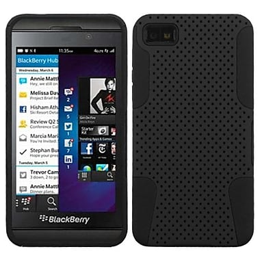 Insten® Astronoot Phone Protector Covers For BlackBerry Z10