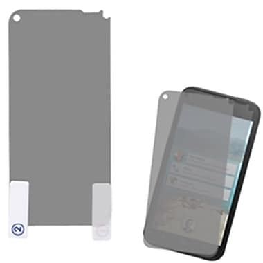 Insten® 2/Pack Screen Protector For HTC First