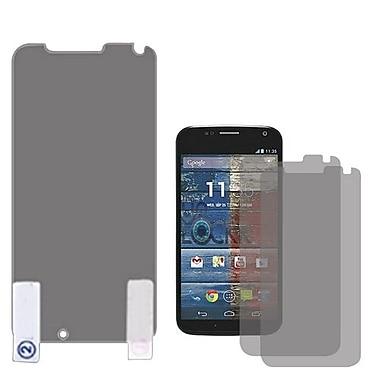 Insten® 2/Pack Screen Protector For Motorola X