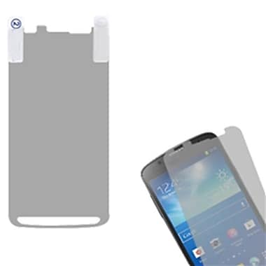 Insten Anti-Grease LCD Screen Protector For Samsung i537 Galaxy S4 Active, Clear (1183526)
