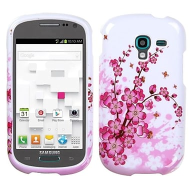 Insten® Phone Protector Cover For Samsung T599 Galaxy Exhibit, Spring Flowers
