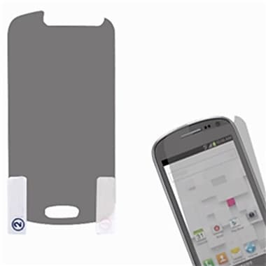 Insten® Anti-Grease LCD Screen Protector For Samsung T599 Galaxy Exhibit, Clear