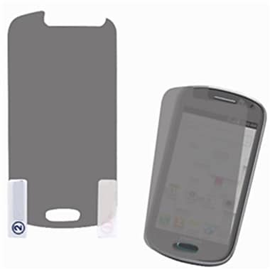 Insten® 2/Pack Screen Protector For Samsung T599 Galaxy Exhibit