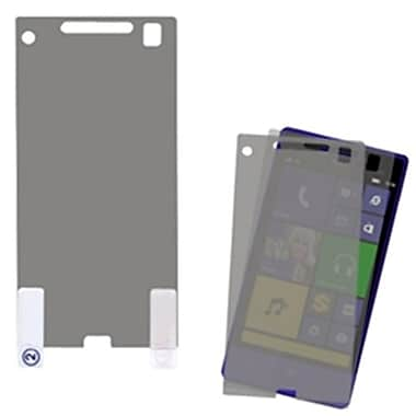 Insten® 2/Pack Screen Protector For HTC 8XT