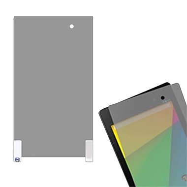 Insten® Anti-Grease LCD Screen Protector For Google Nexus 7 II, Clear