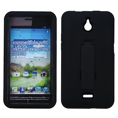 Insten® Symbiosis Stand Protector Cases For Huawei H881C Ascend Plus