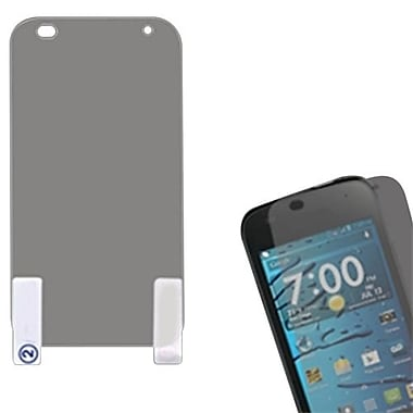 Insten® Anti-Grease LCD Screen Protector For Kyocera C5215 Hydro Edge, Clear