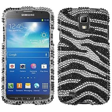 Insten® Diamante Protector Cases For Samsung i537 (Galaxy S4 Active)