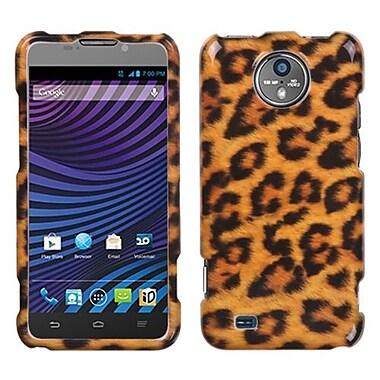 Insten® Protector Case For ZTE N9810 Vital, Leopard