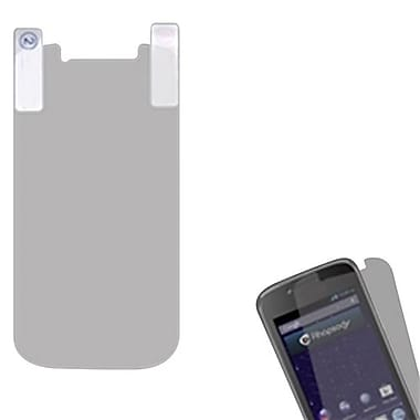 Insten® Anti-Grease LCD Screen Protector For Huawei Y301A2 Vitria, Clear