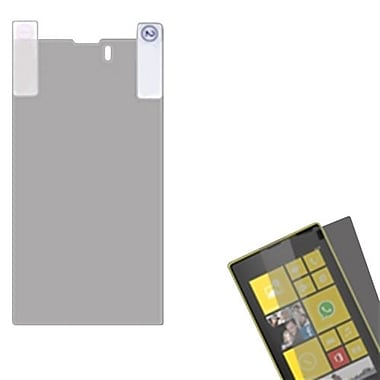 Insten® Anti-Grease LCD Screen Protector For Nokia Lumia 520, Clear