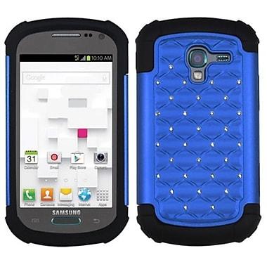 Insten® Lattice Dazzling Protector Cases F/Samsung T599 Galaxy Exhibit