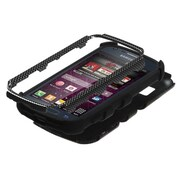 Insten® TUFF Hybrid Phone Protector Cases For Samsung M840