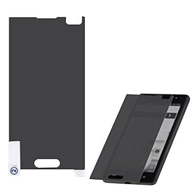 Insten® Privacy Screen Protector For LG P769