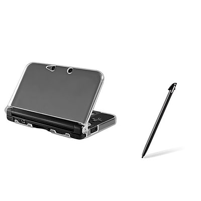 Insten® 1629668 2-Piece Game Stylus Bundle For Nintendo 3DS XL/LL